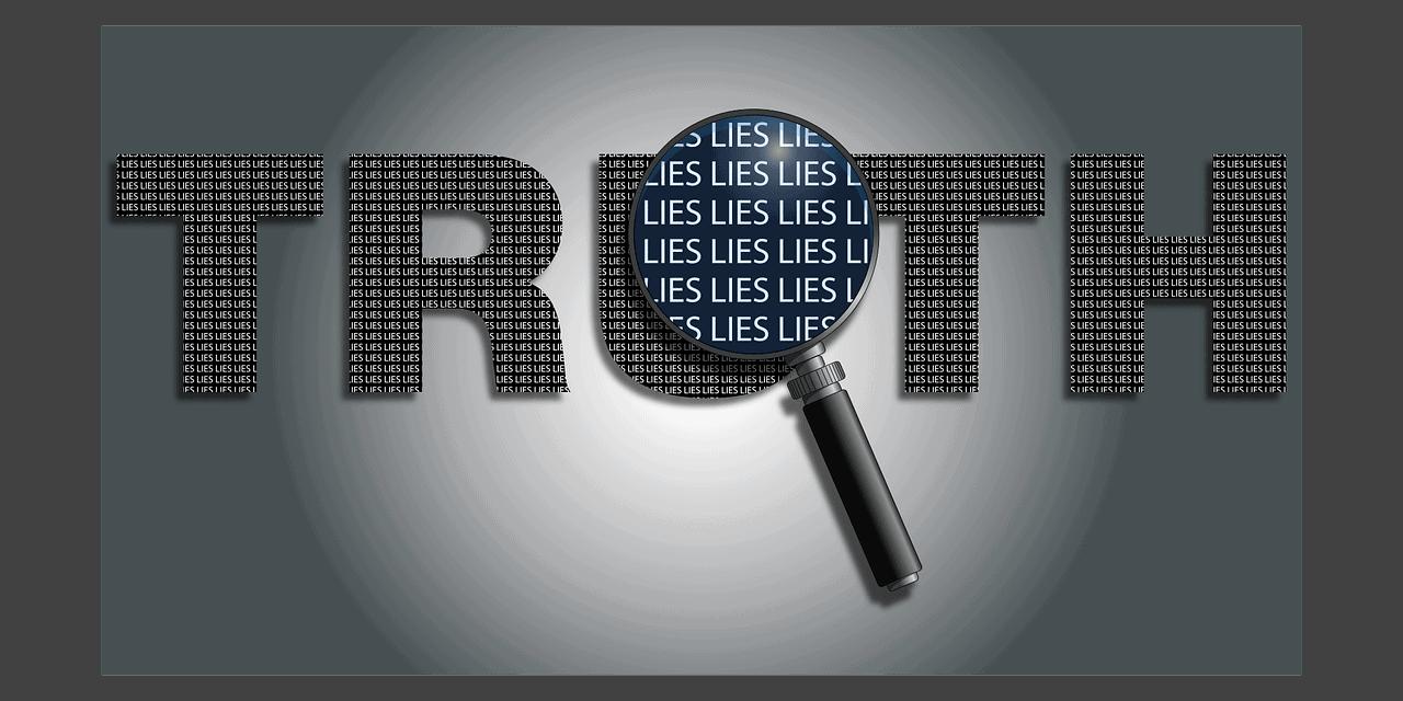 אמת ושקרים