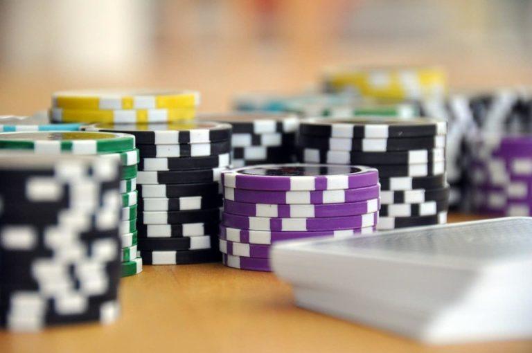 הימורים ראשית