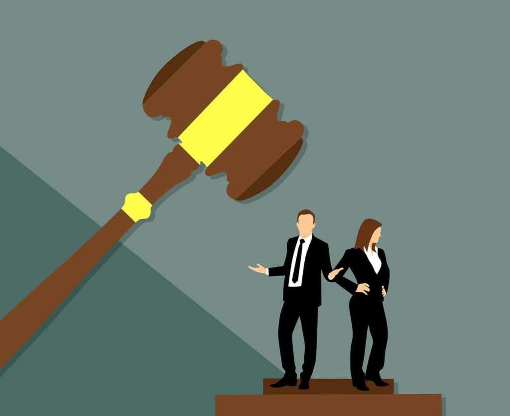 אנשי משפט וחוק